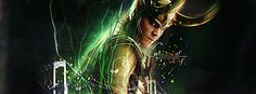 Thor 2: Loki TLC by Sakura18553