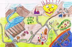 Didattica Scuola Primaria: classe_terza_geografia
