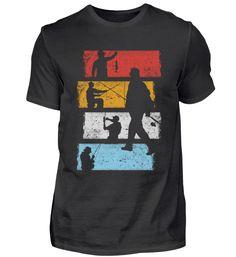 T Shirt Designs, New T Shirt Design, Printed Shirts, Tee Shirts, Motif Vintage, Retro Vintage, Mens Fashion Sweaters, Cool Graphic Tees, Fishing T Shirts