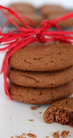 4 Ingredient Chocolate Peanut Butter Cookies Recipe - CincyShopper