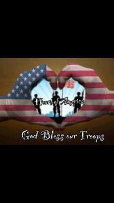 Please God watch over all of our troops home and abroad