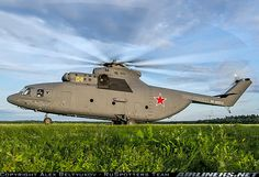 Mil Mi-26 aircraft picture
