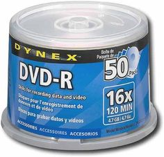 Introducing DYNEX DVDR. Great product and follow us for more updates!
