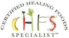 Certified Healing Foods Specialist (CHFS) Training - Become a CHFS! - Immunitrition