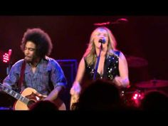 Grace Potter and the Nocturnals - Mystery Train @ The State Theater