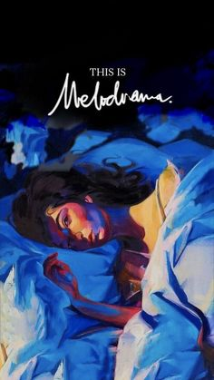 this is melodrama