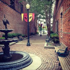 New Bern, NC Such a charming & romantic little town.  We loved our weekend visit!