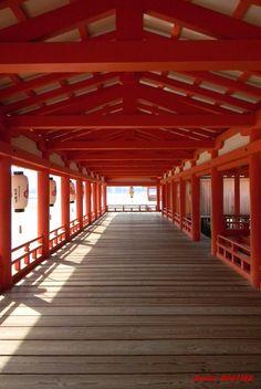 Itsukushima Jinja Miyajima Japan by Emilie ROUTIER on 500px