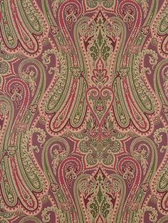 MulberryHome-HeirloomWallpapers-MulberryPaisley-FG065-H154-01.jpg (302×400) 910kr/rulle.