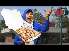 Rhett & Link reenact the robbery of a Papa Johns as a musical. Good Mythical Morning Episode 227!   :)