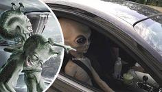 (adsbygoogle = window.adsbygoogle || []).push();   La policía de Georgia tuvo un encuentro cercano con un extraterrestre… o algo así. George Gordon, un portavoz de la policía en Alpharetta, dijo al Atlanta Journal-Constitution que un oficial detuvo a un hombre el domingo, a...