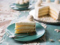 Foto: Claudia Plattner Vanilla Cake, Panna Cotta, Cheesecake, Desserts, Eat, Ethnic Recipes, Food, Gallery, Amigurumi