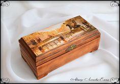 Декупаж - Сайт любителей декупажа - DCPG.RU | Купюрницы (много фото) Click on photo to see more! Нажмите на фото чтобы увидеть больше! decoupage art craft handmade home decor DIY do it yourself box