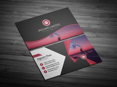 """Check out my @Behance project: """"Corporate Business Card"""" https://www.behance.net/gallery/53353913/Corporate-Business-Card"""