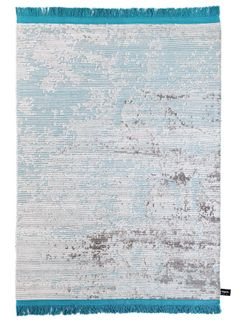 Tinted cotton rug from the Oldie collection by CCTapis available from www.stephenneall.co.uk