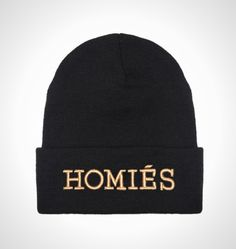 I Dream of Beanies: 14 Must-Have Caps via Brit + Co.