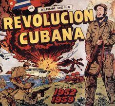 MUSICOTECA ALAY: VA - ÁLBUM DE LA REVOLUCIÓN CUBANA (1952-1959) CD Guy Fawkes, Cuban Leader, Revolution Poster, Viva Cuba, Ernesto Che, History Posters, Power Pop, Alternate History, African Diaspora