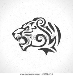 Roaring tiger Stock Photos, Images, & Pictures   Shutterstock