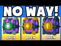 Could you guys check out my Video on Clash Royale and if you play could you guys recommend any strategies to win?