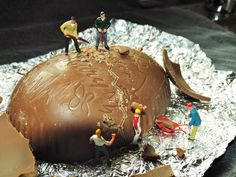 the chocolate factory | Flickr - Photo Sharing!