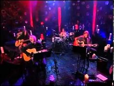 Alice In Chains - MTV Unplugged Full (With Lyrics) [Subtitulado Español]