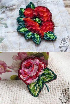 Rose n beeds