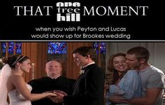 Yes! :) OTH <3