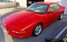 1994 BMW 840Ci for Sale