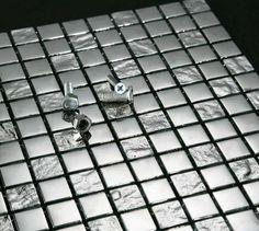 Intermatex glass- og krystallmosaikk