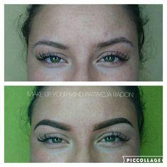MAKE UP YOUR MIND Atelier  Makeupyourmindgdynia@gmail.com