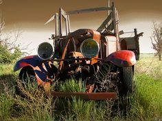 Farm Truck | Flickr - Photo Sharing!