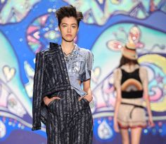5 Design Lessons From Anna Sui, Fashion's Enduring Boho Queen | Co.Design | business + design