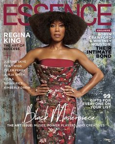 Regina King, Cover Art, Hard Working Women, Working Woman, Taraji P Henson, Jorja Smith, Essence Magazine, King Of Queens, Tyler Perry