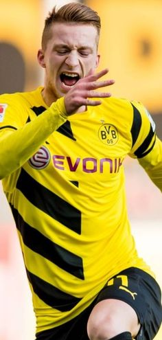 Marco Reus ++ BVB Blog *You never walk alone *