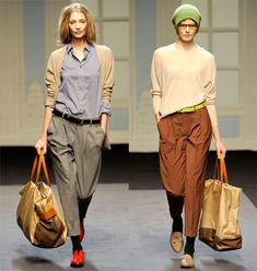 too bad i'd look like a straight idiot tryna pull this mens fashion look off.