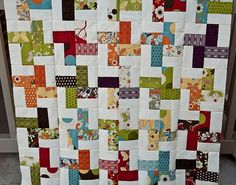 Interlocking, tessellating pinwheels