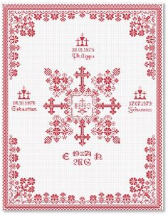 Cross Stitch Patterns by EMS Design. Cross Stitch Charts, Cross Stitch Designs, Cross Stitch Patterns, Knitting Projects, Sewing Projects, Needlework Shops, Machine Embroidery Patterns, Traditional Design, Needlepoint