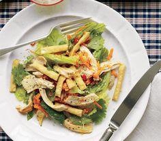 ... - Salads} on Pinterest | Salads, Summer salad and Salad recipes