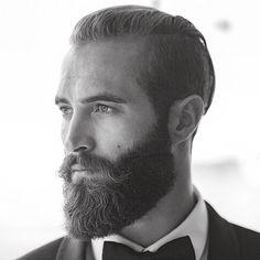 @zacharybinx_az #beautifulbeard #beardmodel #beardstyle #beardmovement  #baard…
