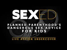 Planned Parenthood Tells Kids to Experiment by Pooping on their Sex Partners » Eagle Rising...disgusting perversion! Against God's laws!