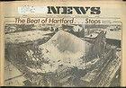 WEST HARTFORD NEWS Civic Center Collapse 1/19 1978 - $119, 1978, Center, Civic, Collapse, Hartford, NEWS, WEST
