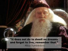 Harry Potter and the Sorcerer's Stone | 14 Profound Quotes From The Harry Potter Books