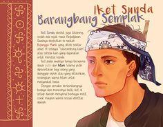 "Check out new work on my @Behance portfolio: ""Iket Sunda - Barangbang Semplak"" http://be.net/gallery/51985883/Iket-Sunda-Barangbang-Semplak"