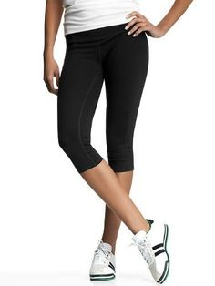 Gap Womens Gfast Capri Gap. $49.95