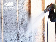 Docieplenia budynków, wdmuchiwanie izolacji, izolacja termiczna, izolacja termiczna ścian - więcej na www.cieplepoddasze.com