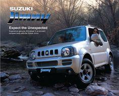 Jimny ♥ Suzuki Automobile Philippines