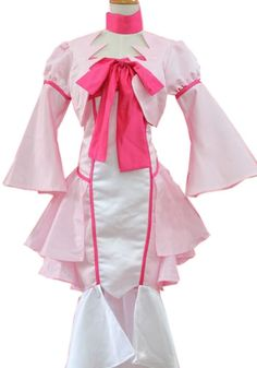 Onecos Code Geass Nunnally Cosplay Costume * Check this awesome product by going to the link at the image.