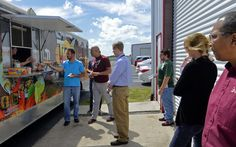 Why don't we see more food trucks in Sarasota? | unRavel