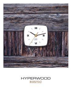 Hyperwood - rustic