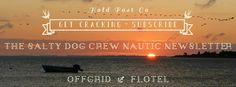 NEWSLETTER   HOLD FAST CO   OFFGRID FLOTEL   VACATION   ÆRØ DENMARK   ©BJØRG KIÆR FOR THE SALTY DOG CREW Hold Fast, Hold On, Floating Hotel, Archipelago, Dog, Diy Dog, Dogs